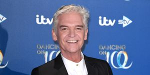 Phillip Schofield, Dancing On Ice 2019 - Photocall
