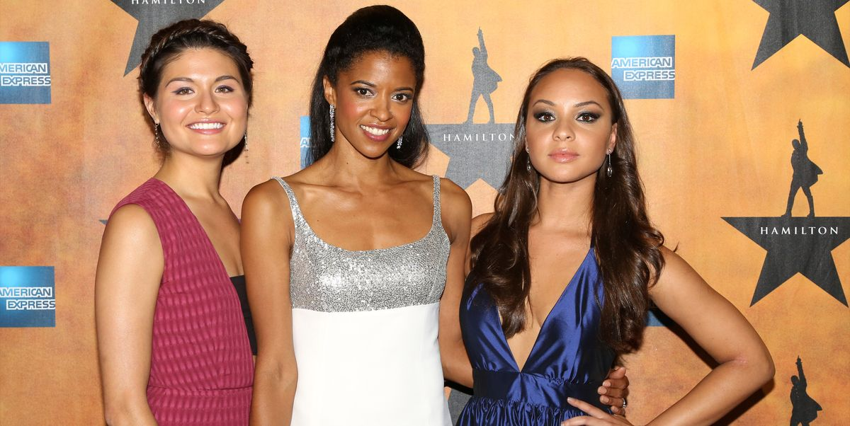 What 'Hamilton' Changed About the Schuyler Sisters