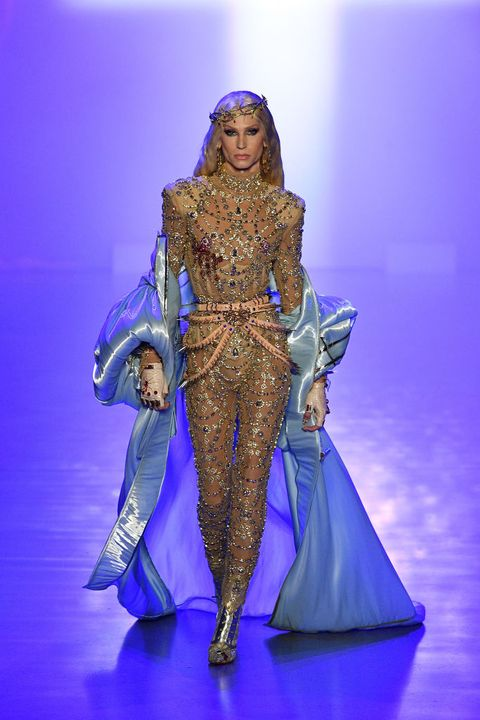 The Blonds - Runway - February 2020 - New York Fashion Week: The Shows