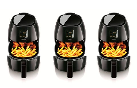 Amazone Prime Day Deal: Philips HD9240/90 Avance Collection Airfryer, 2100 W - Extra-Large