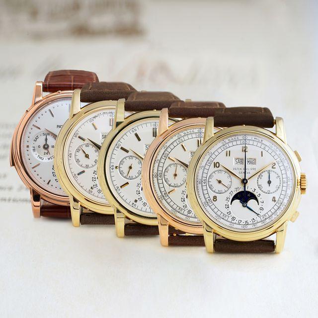 phillips geneva watch auction xiii patek 2499
