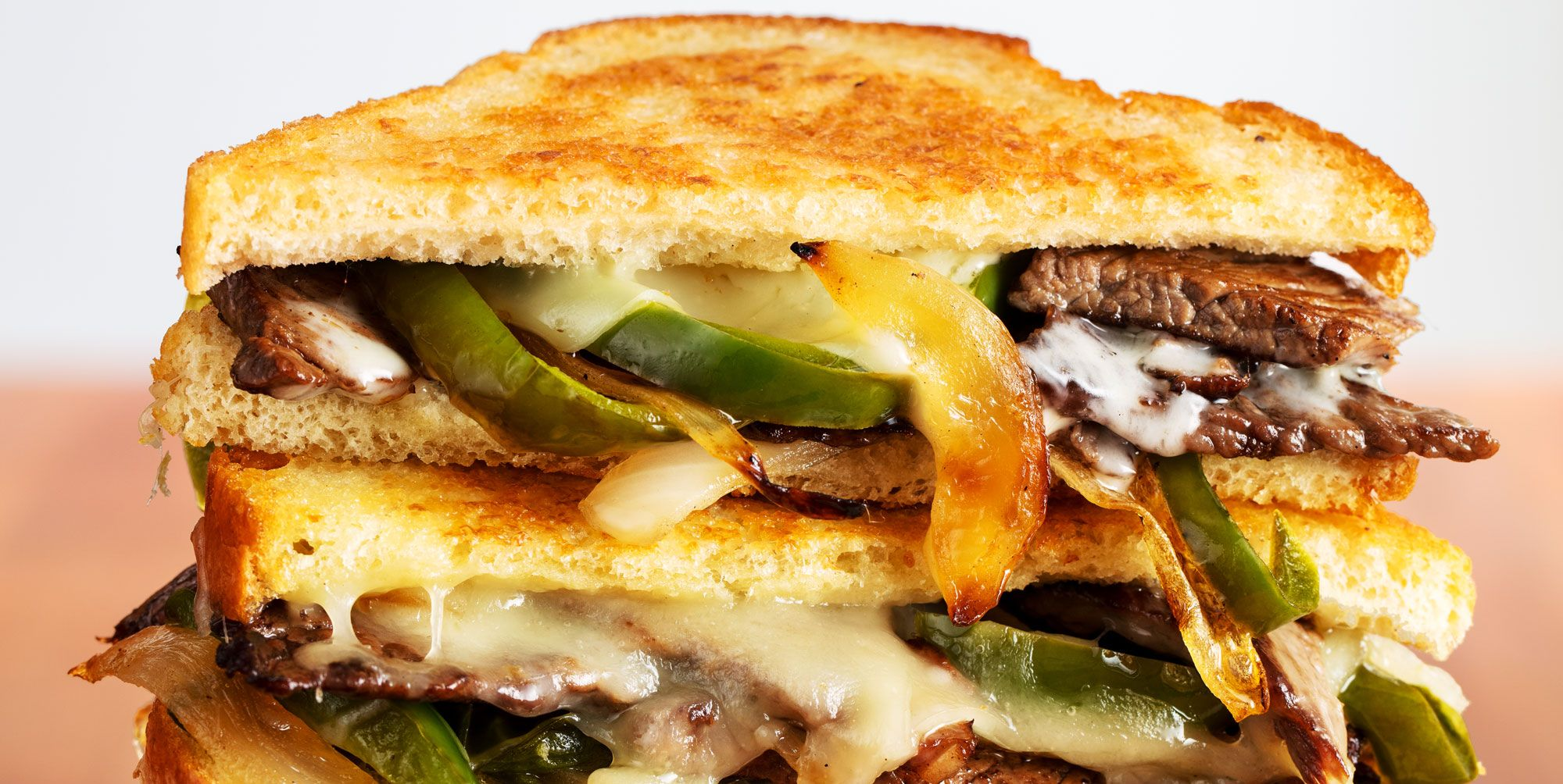 The 60 Most Delish Grilled Cheese Sandwiches