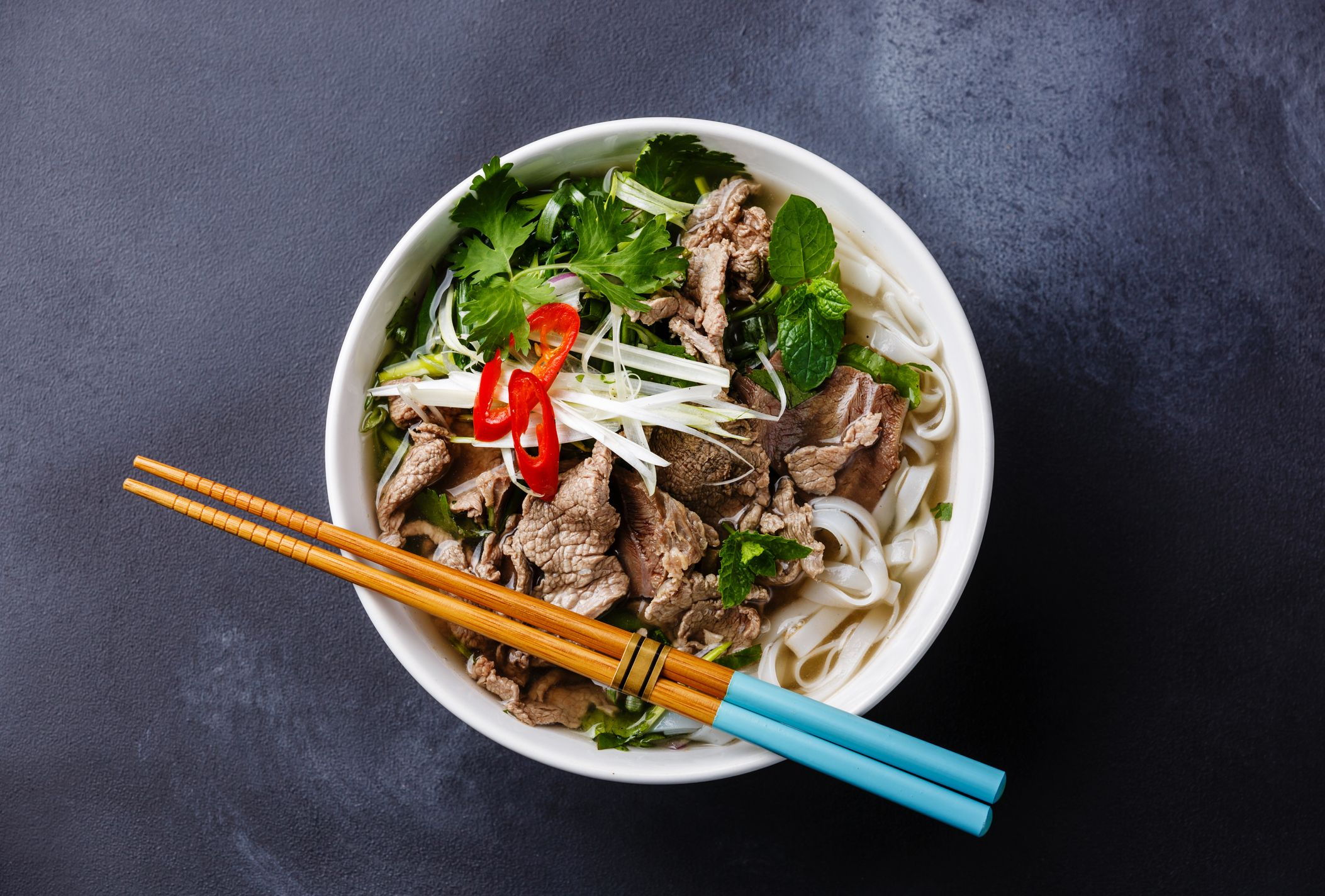 Is Pho Healthy Pho Soup Health Benefits