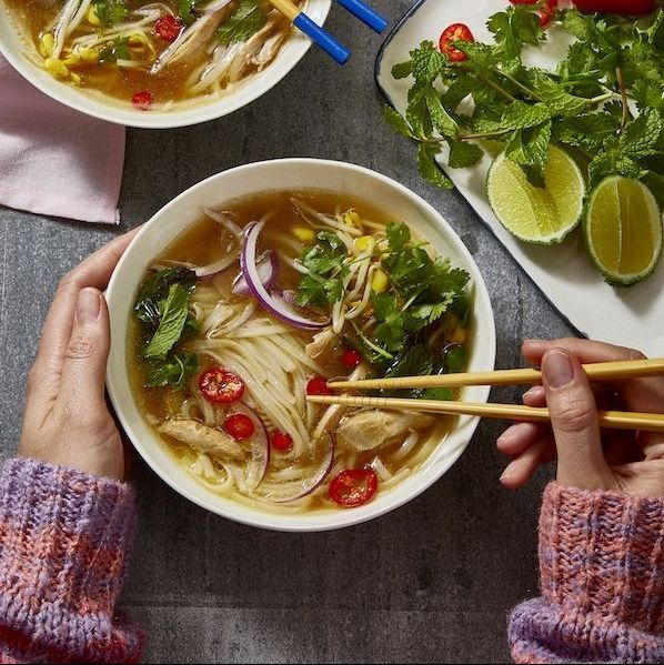 10 Best Pho Recipes What Is Pho Soup