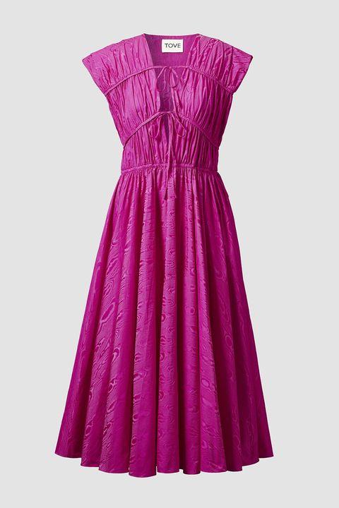 los vestidos que no vas a querer quitarte esta primavera