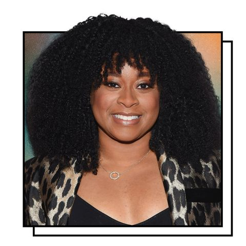 phoebe robinson, comedian, author,  actor
