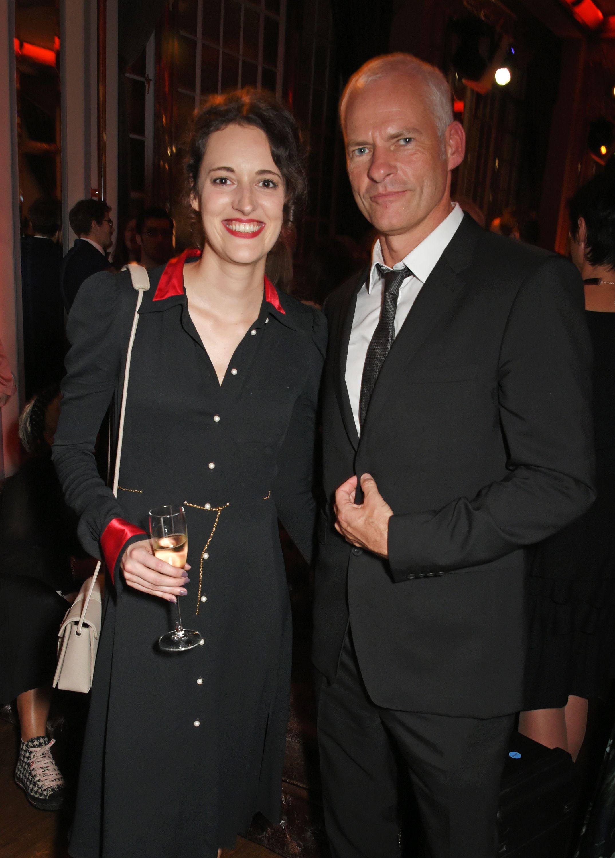 All About Martin McDonagh, Phoebe Waller-Bridge's Boyfriend