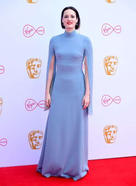 Virgin Media BAFTA TV Awards 2019 - Arrivals - London