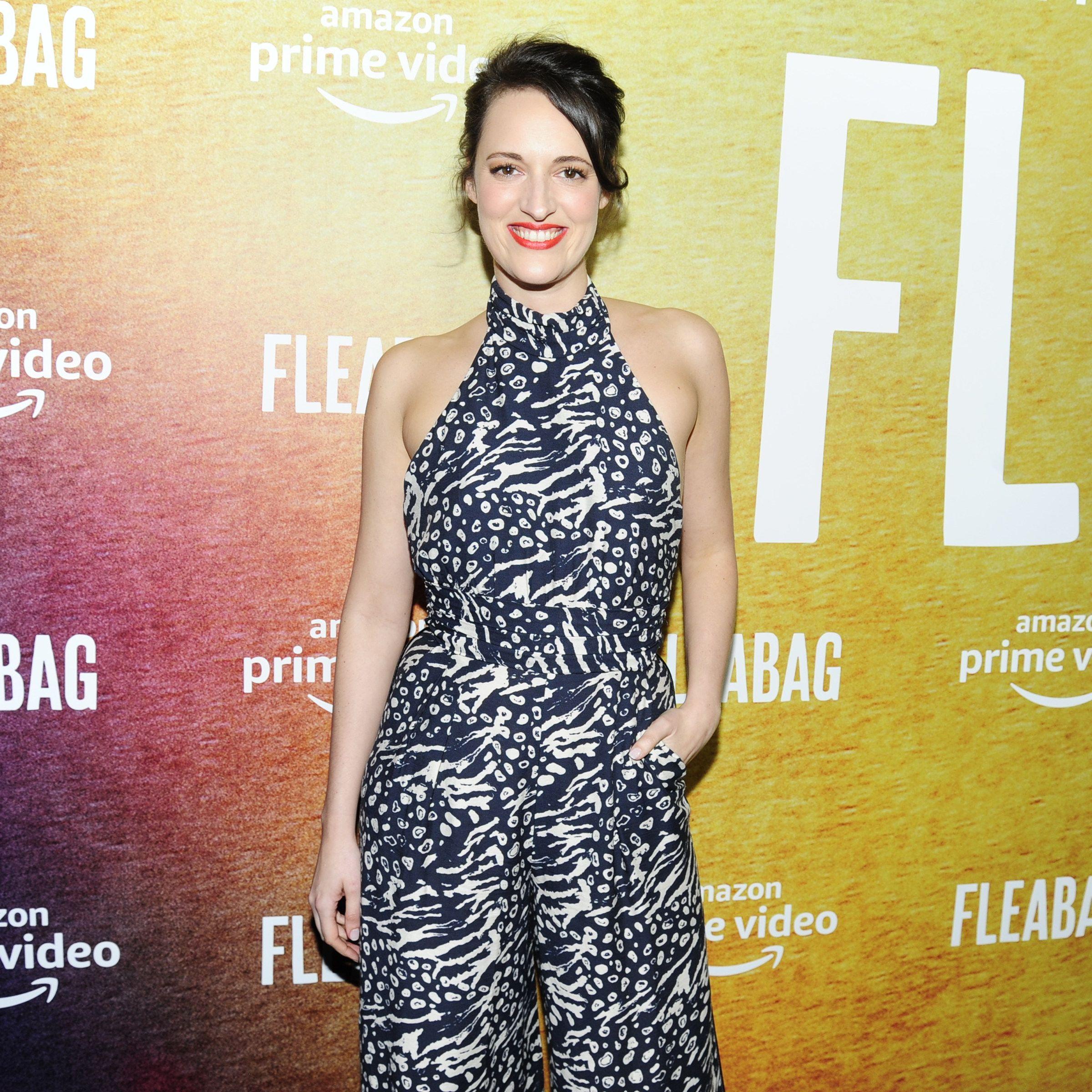 "Special Screening Of Season 2 Of Amazon's ""Fleabag"""