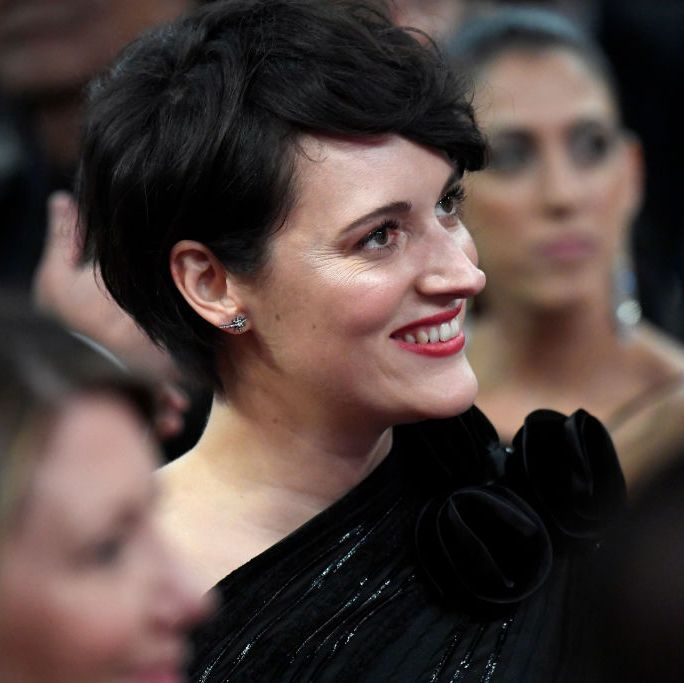 Phoebe Waller-Bridge says Bond hire had nothing to do with gender