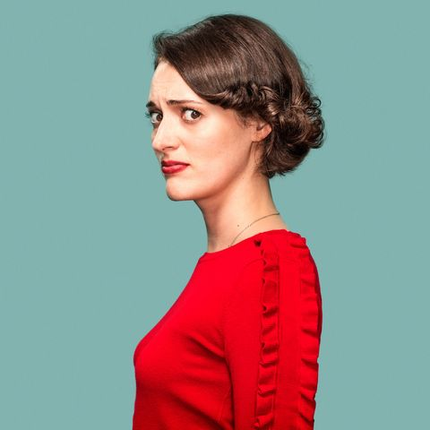 What Fleabag gets right about mental health that a hundred serious dramas don't