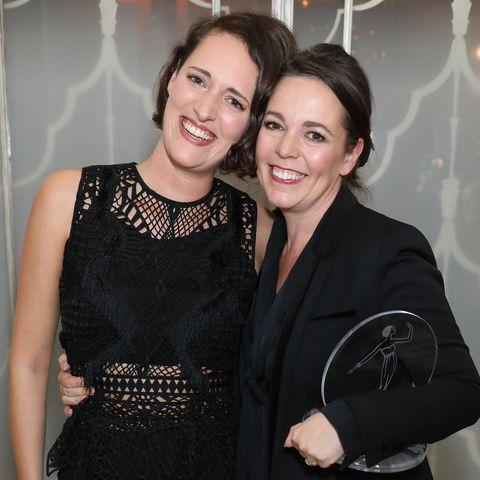 Audemars Piguet Sponsor Of The Harper's Bazarre Women Of The Year Awards 2016
