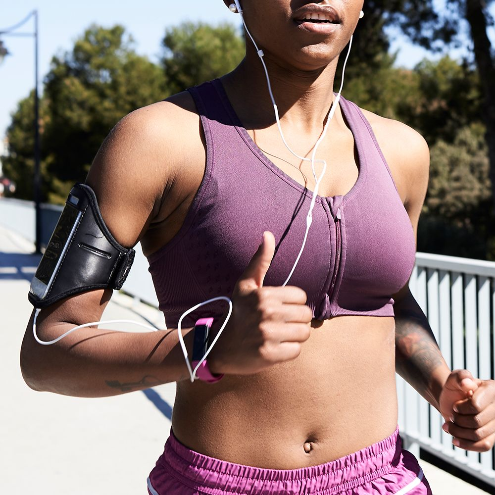 No Pockets? No Problem! These Phone Armbands are a Must-Have Item for Runners