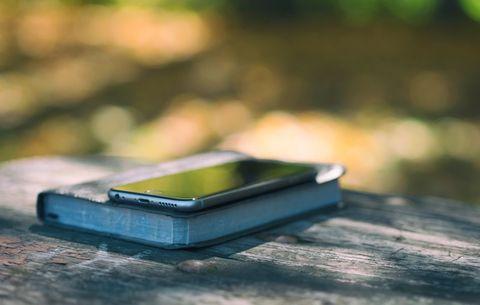 phone curfew