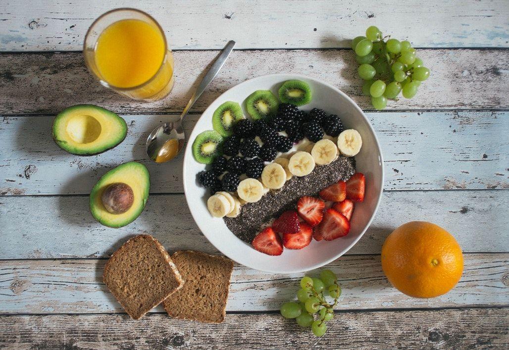 come perdere peso con cibi sani per la colazione