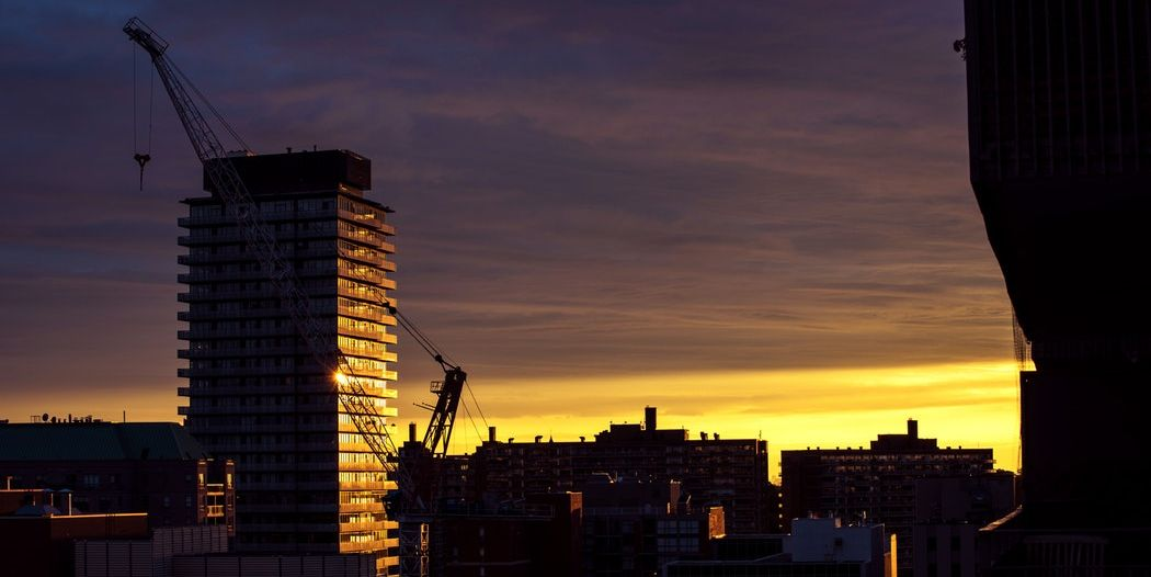 Il momento migliore per scattare foto? Il tramonto, e queste sono le 10 regole d'oro (letteralmente)