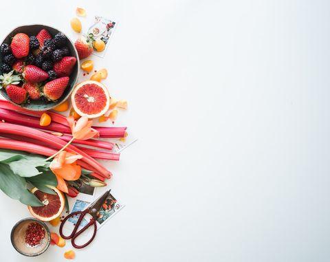 Ebbene sì, l'ansia si combatte anche a tavola, e questa è la dieta anti-ansia che dovreste conoscere
