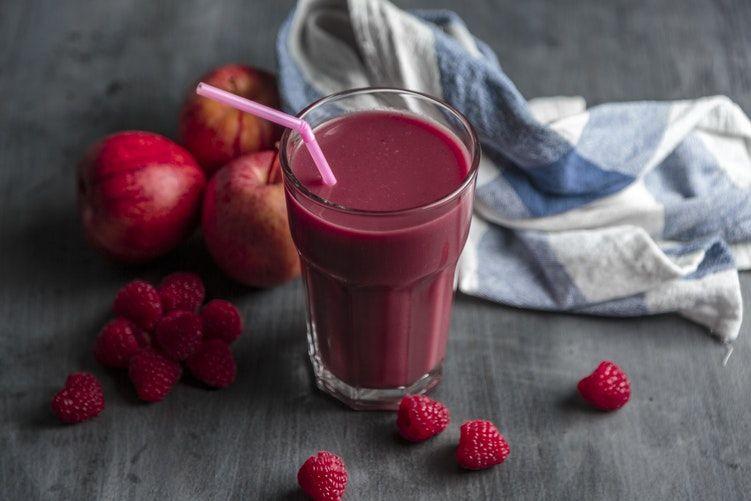 dieta liquida disintossicante per 7 giorni