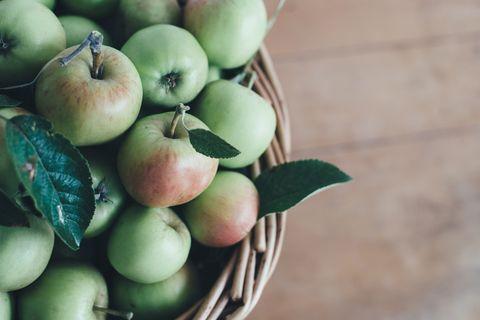 dieta astringente alla mela arrostitana