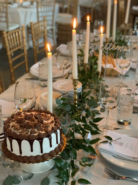 Candle, Cake, Food, Lighting, Dessert, Cuisine, Torte, Icing, Dish, Chocolate cake,