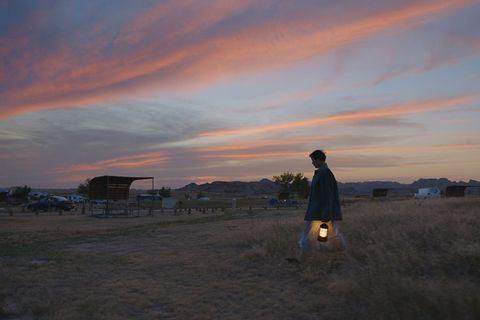 2021 奧斯卡 得獎名單 第93屆 最佳影片 遊牧人生