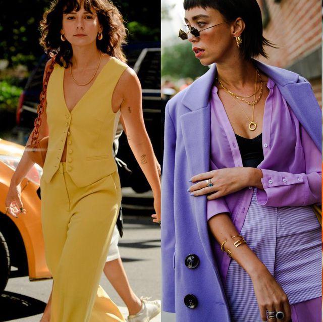 【穿搭筆記】2020 紐約時裝週街拍直擊!學街頭潮人這樣穿拍照上相不NG
