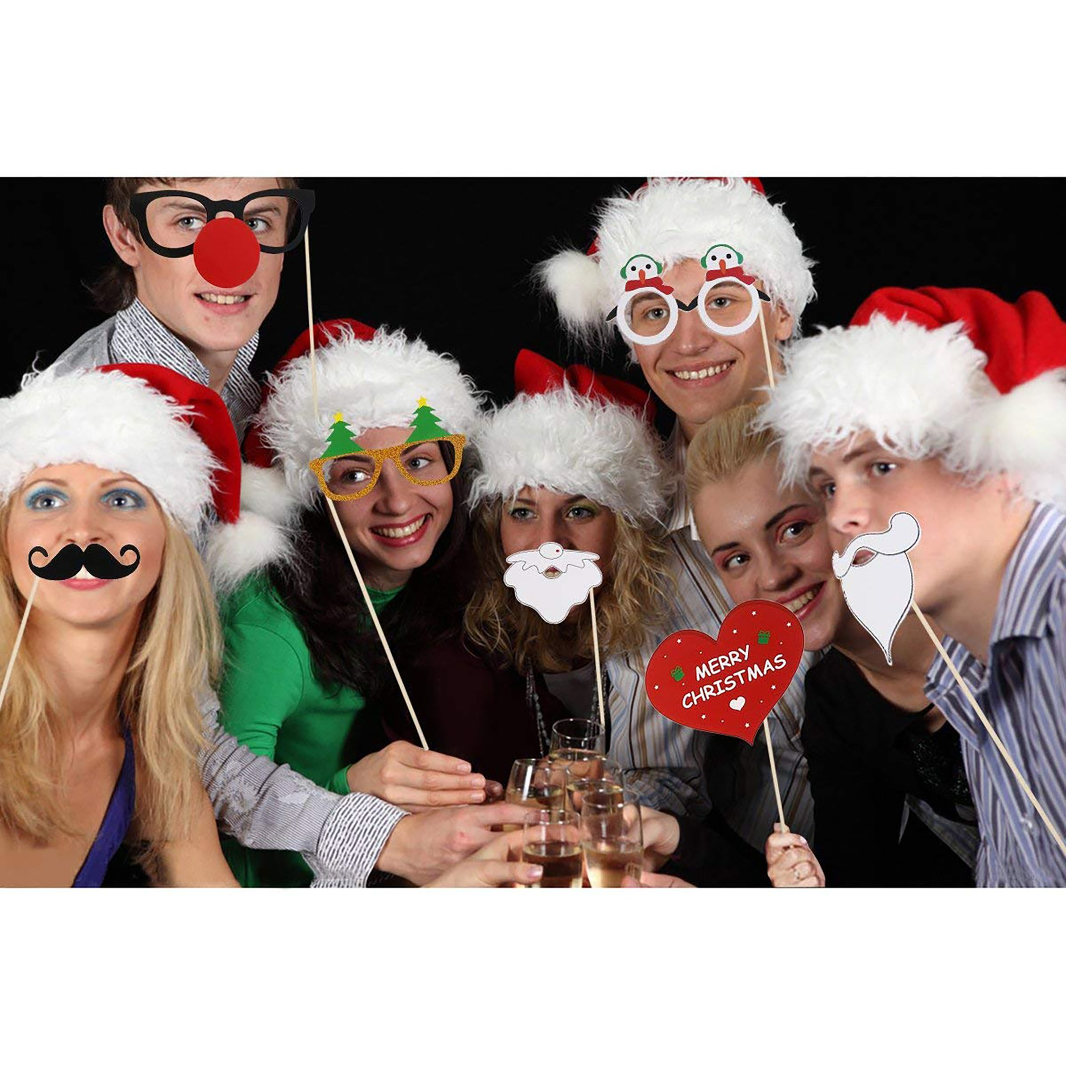 8b34d8d96c38a 30 Fun Christmas Games to Play With the Family - Homemade Christmas Party  Games