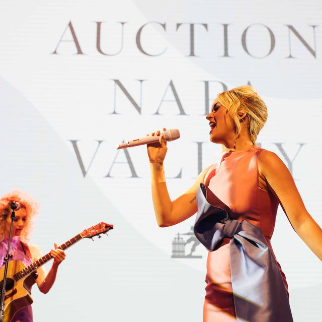 Auction Napa Valley Is the Most Fun Charity Party in the Wine World