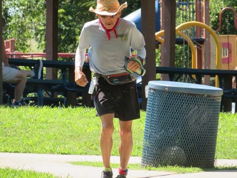 A Race for the Ages: 74-Year-Old Florida Man Wins Ultra With 230-Mile Effort