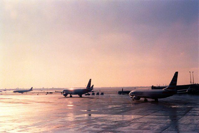 coronaviru aereo sicurezza