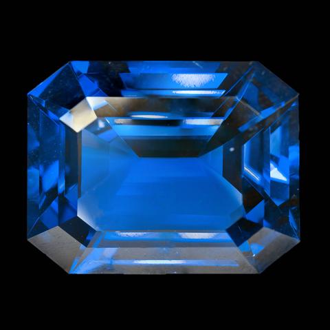 ヴァンクリーフ&アーペル 貴石 鉱物 タンザナイト