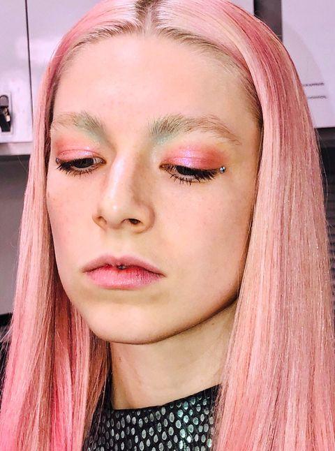 Euphoria Makeup Artist Reveals Hidden Meanings Behind Jules And