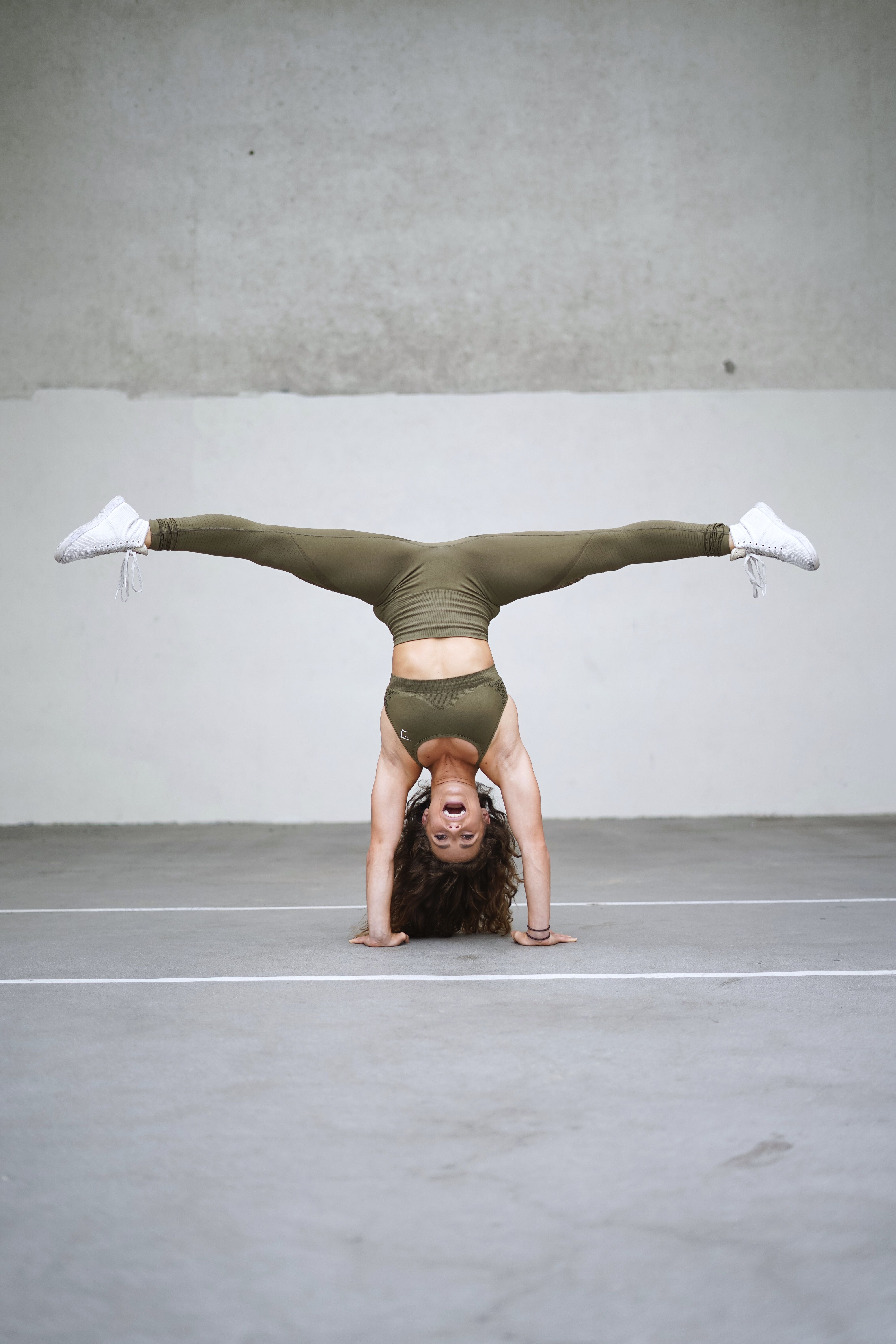 This Self-Taught Teenage Tumbler Is One of Instagram's Most Dynamic Athletes
