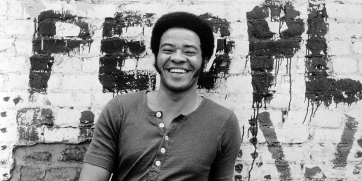 Bill Withers, Whose Soul Standards Defined Heartbreak and Strength, Has Died
