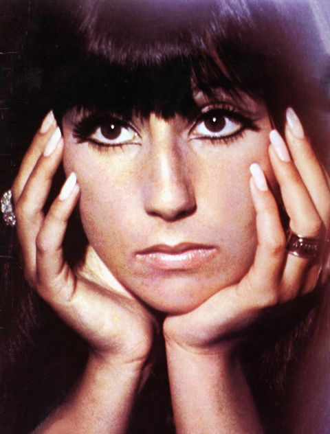 Photo of CHER