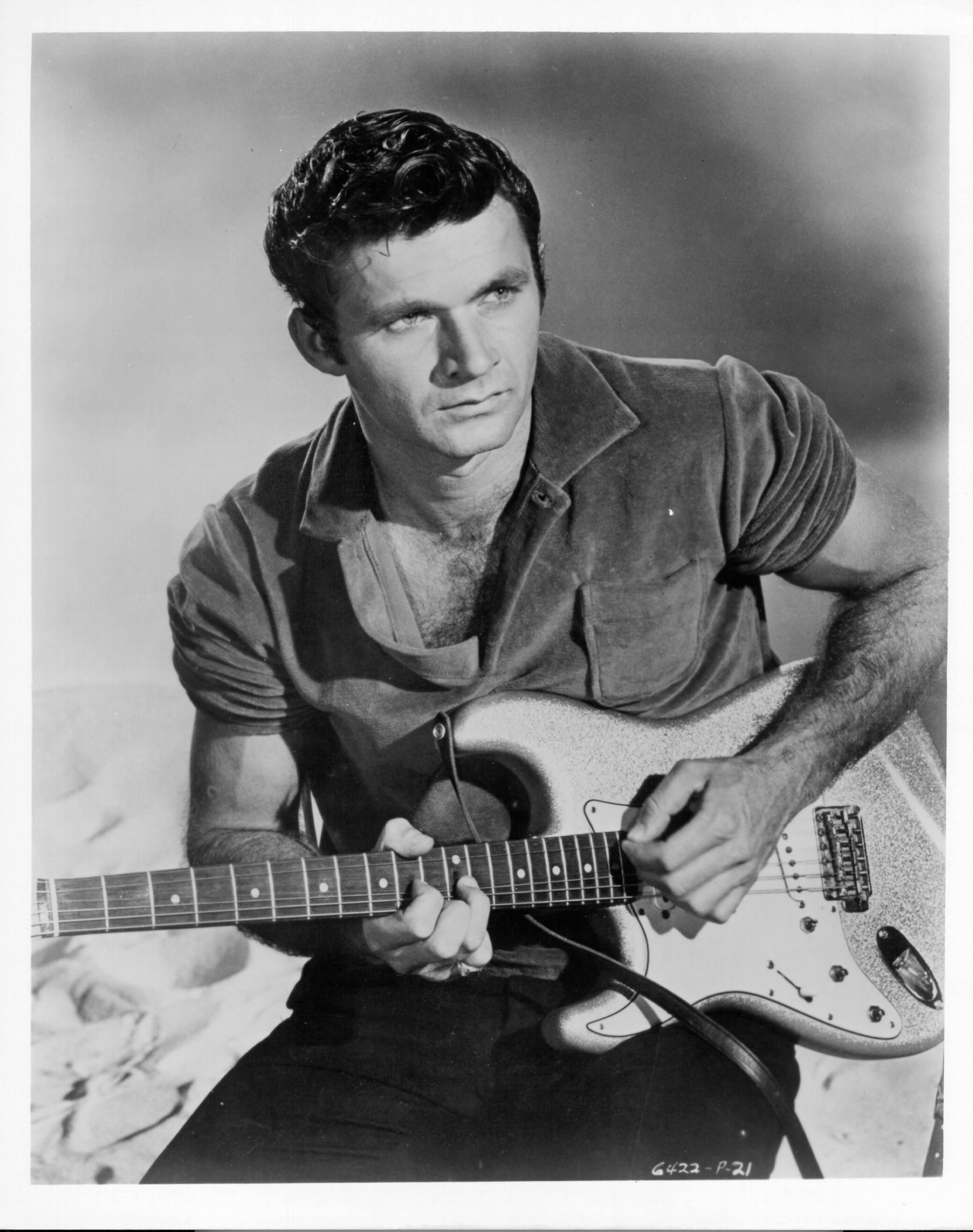 Was that dick dale