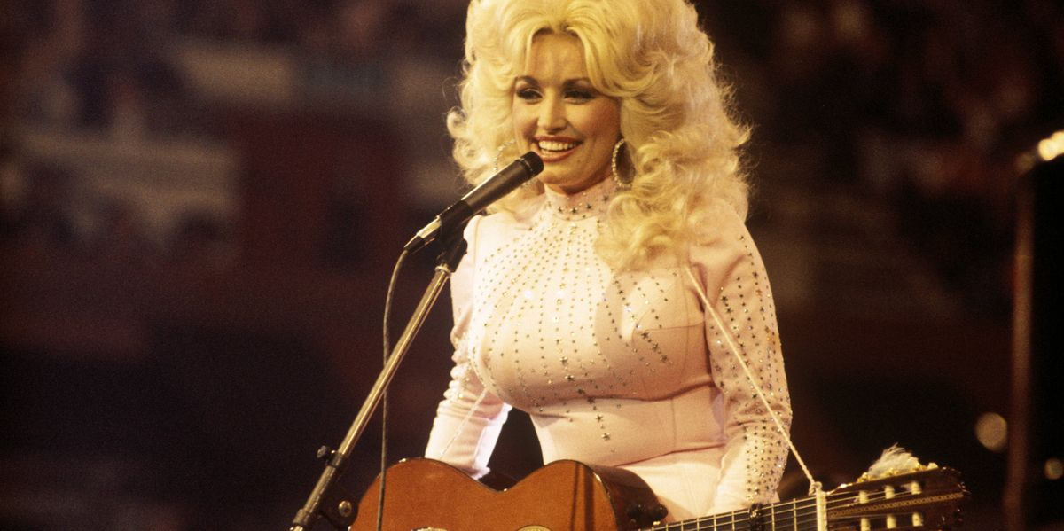 Dolly Parton Net Worth How The Country Icon Built Her Huge Empire