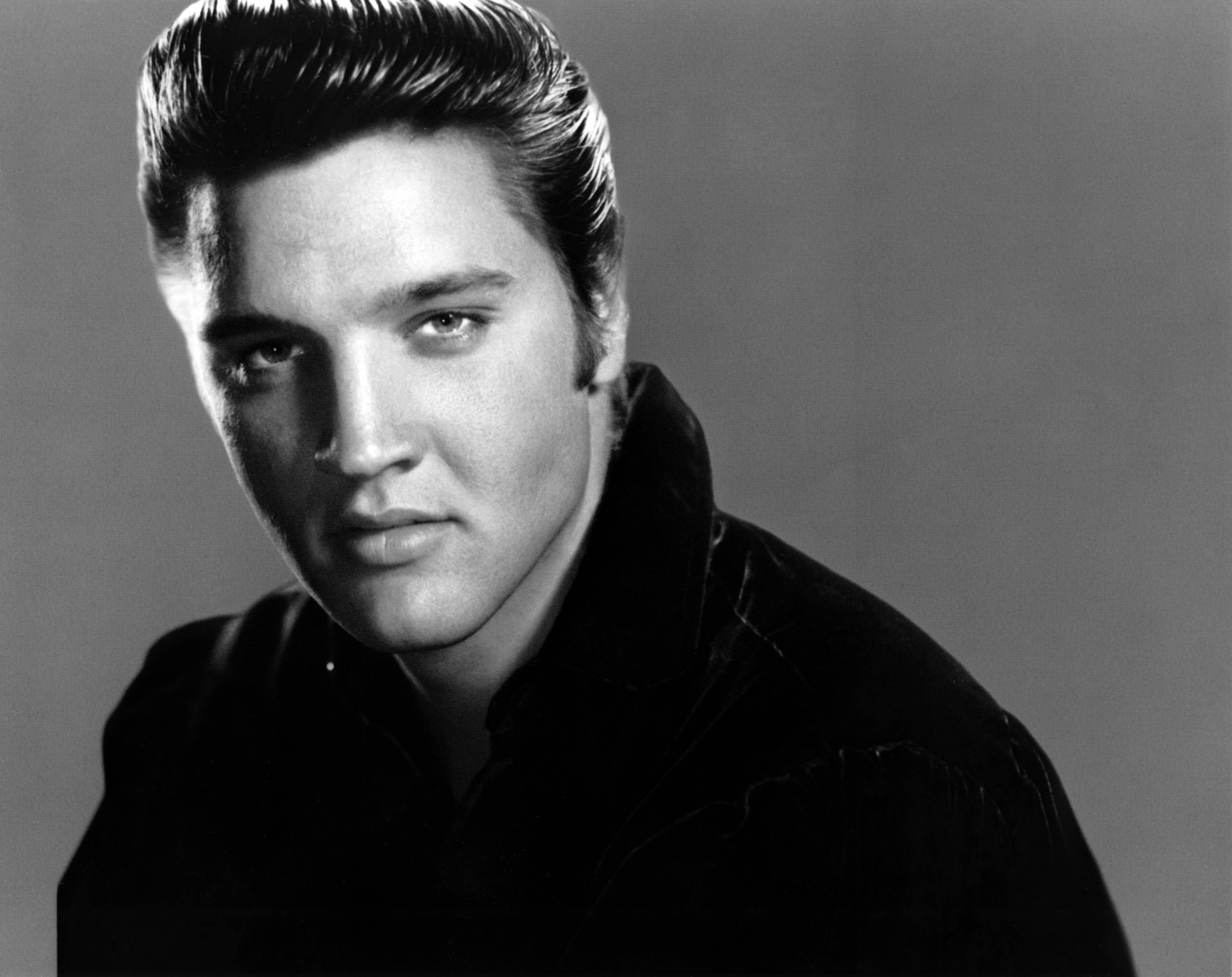 Inside the Enduring Mysteries of Elvis Presley's Death