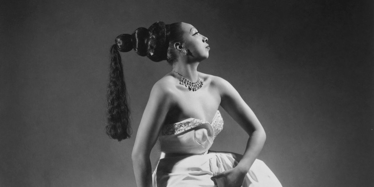 The Life and Legacy of Activist and Style Maven Josephine Baker