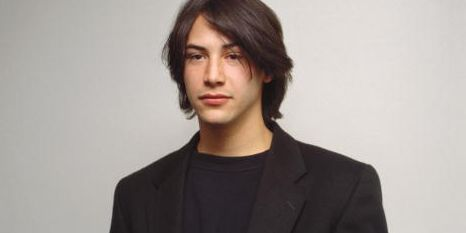 35 Years of Keanu Reeves Being Hot