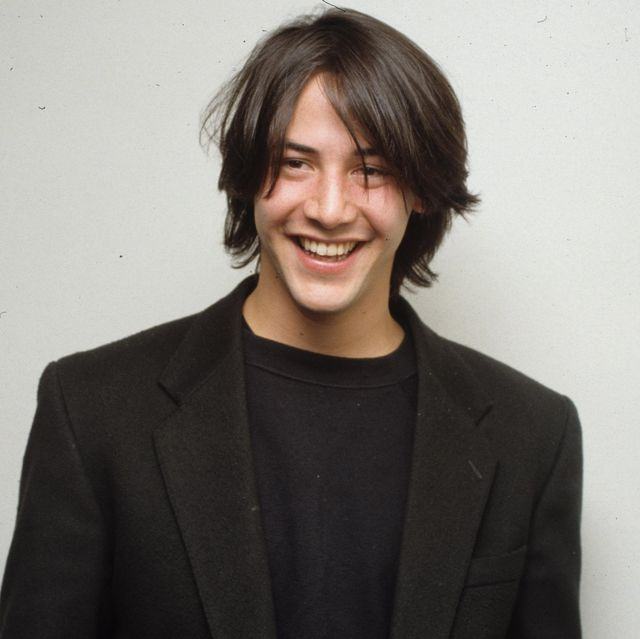 Keanu Reeves' Life in Photos - Pictures of <a class=