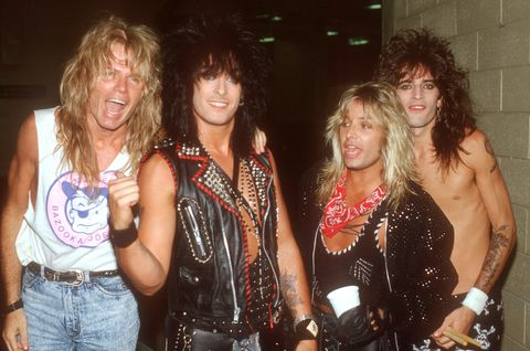 80s bands