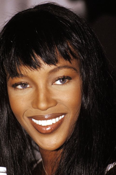 Photo of Naomi CAMPBELL