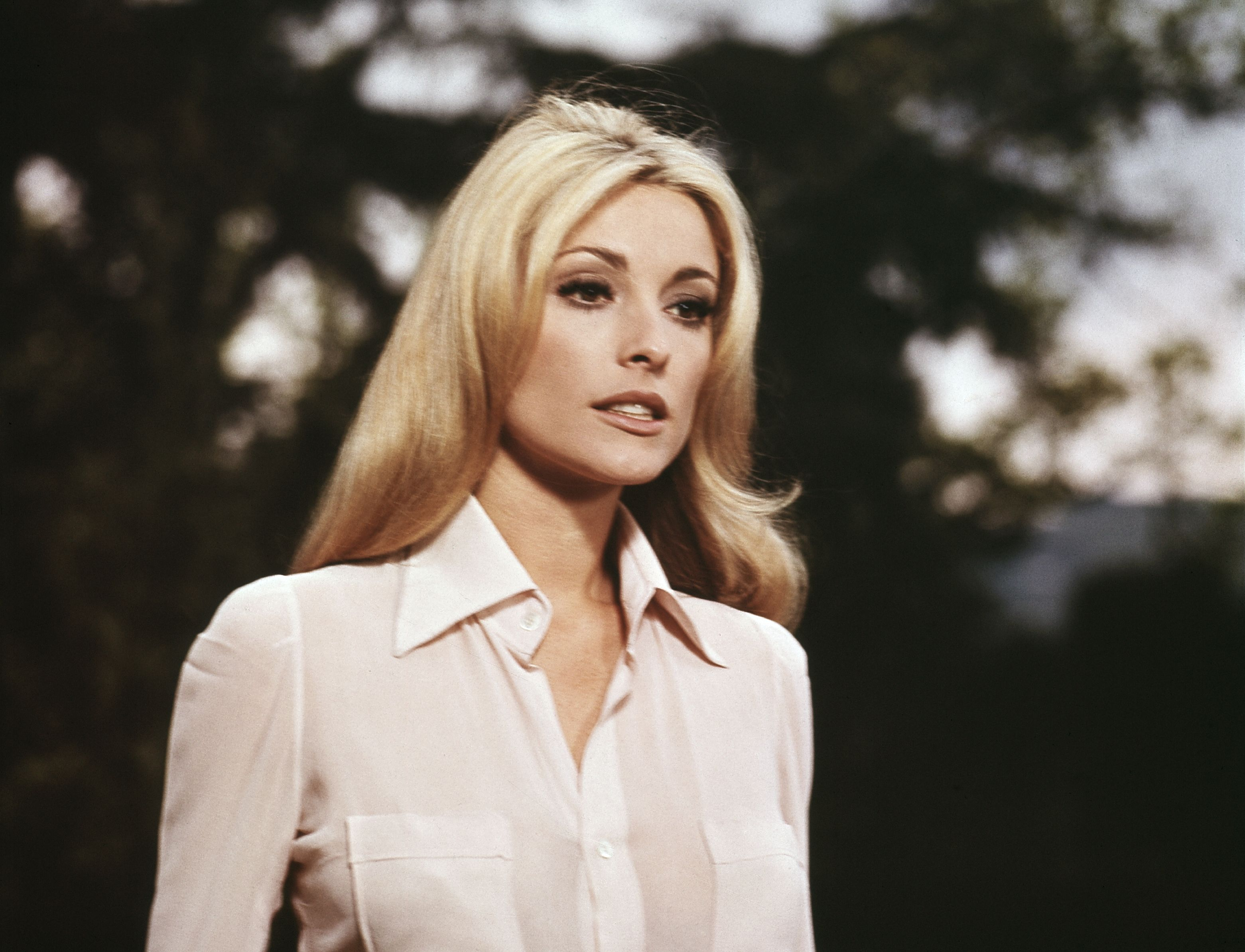 The True Story Of Actress Sharon Tate's Death Is Straight-Up Chilling