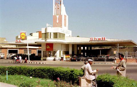 a photo taken 26 september 1999 shows the asmara f