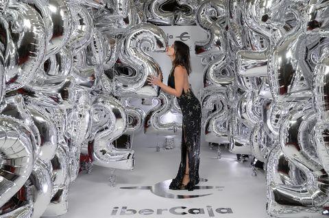 photocall ibercaja premios forque 2020