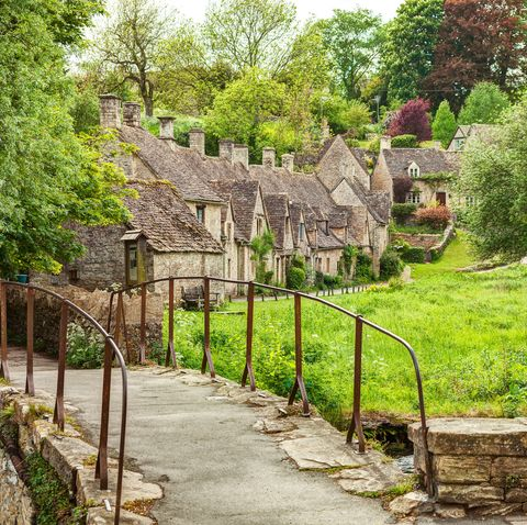 Most Instagrammable villages in the UK