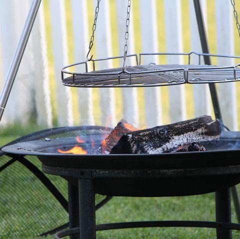 schwenker grilling men's health