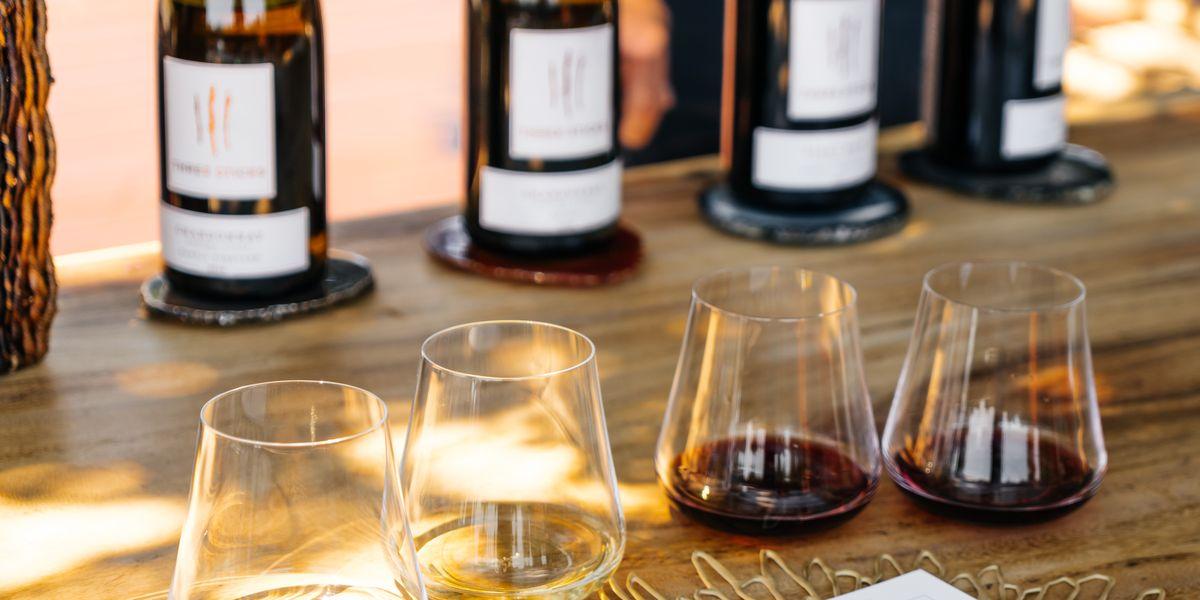 An immersive VIP wine safari on the West Coast