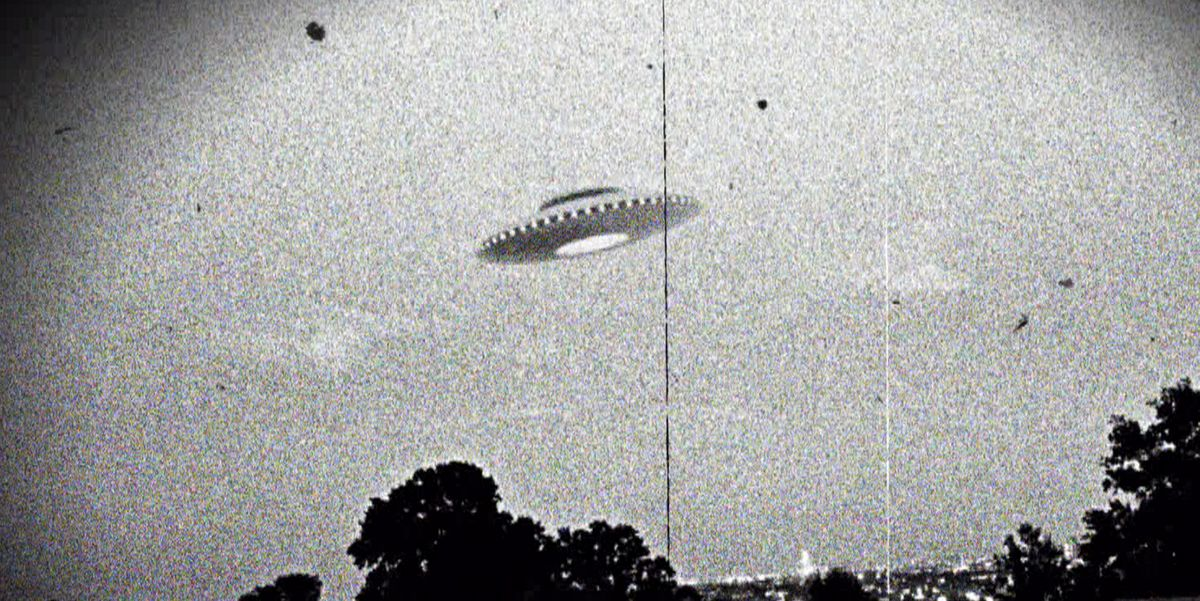 Angels, Airships, and Aliens: The 3,500-Year History of UFO Sightings